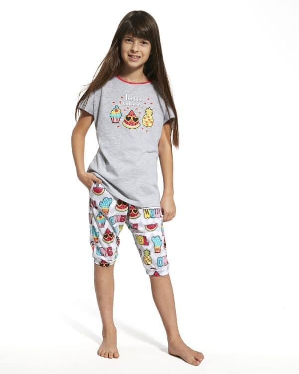 Pijama Menina para Mãe e filha