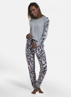 Pijama 3 Peças para Mulher