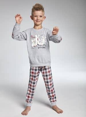 Pijama Menino My Family para toda a família